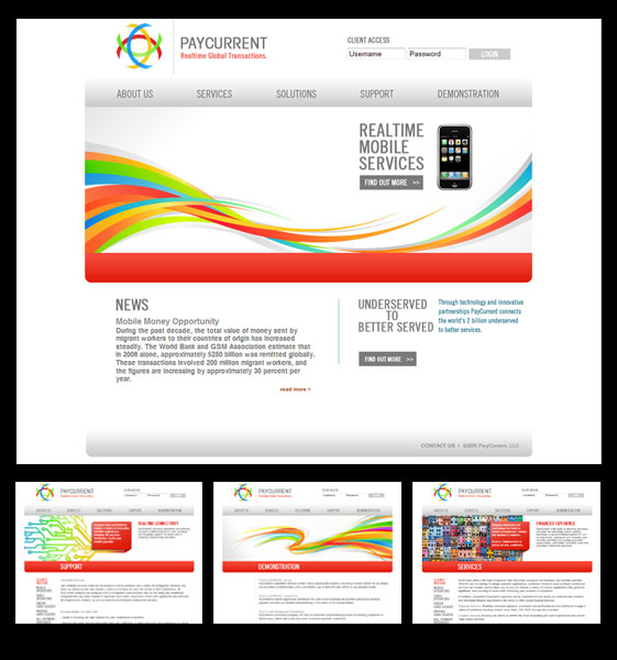 web design from homehome simple website design design ideas design