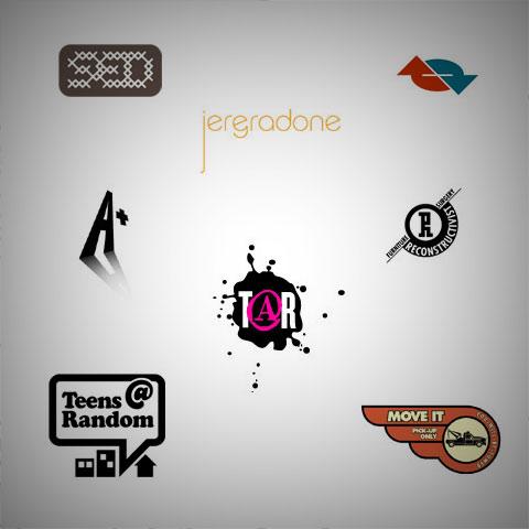 Misc. Brand Marks