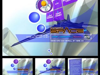 FROM THE ARCHIVE: Disney's Mission:Space website