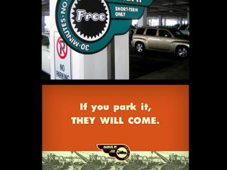 FROM THE ARCHIVE: Memphis International Airport Informational Signage
