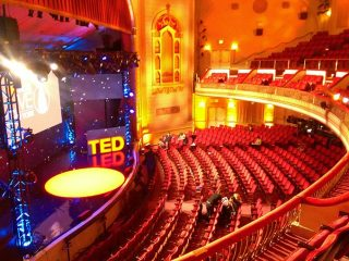 TED Talks: Science & Wonder tomorrow on PBS, 10pm EST/9pm CST
