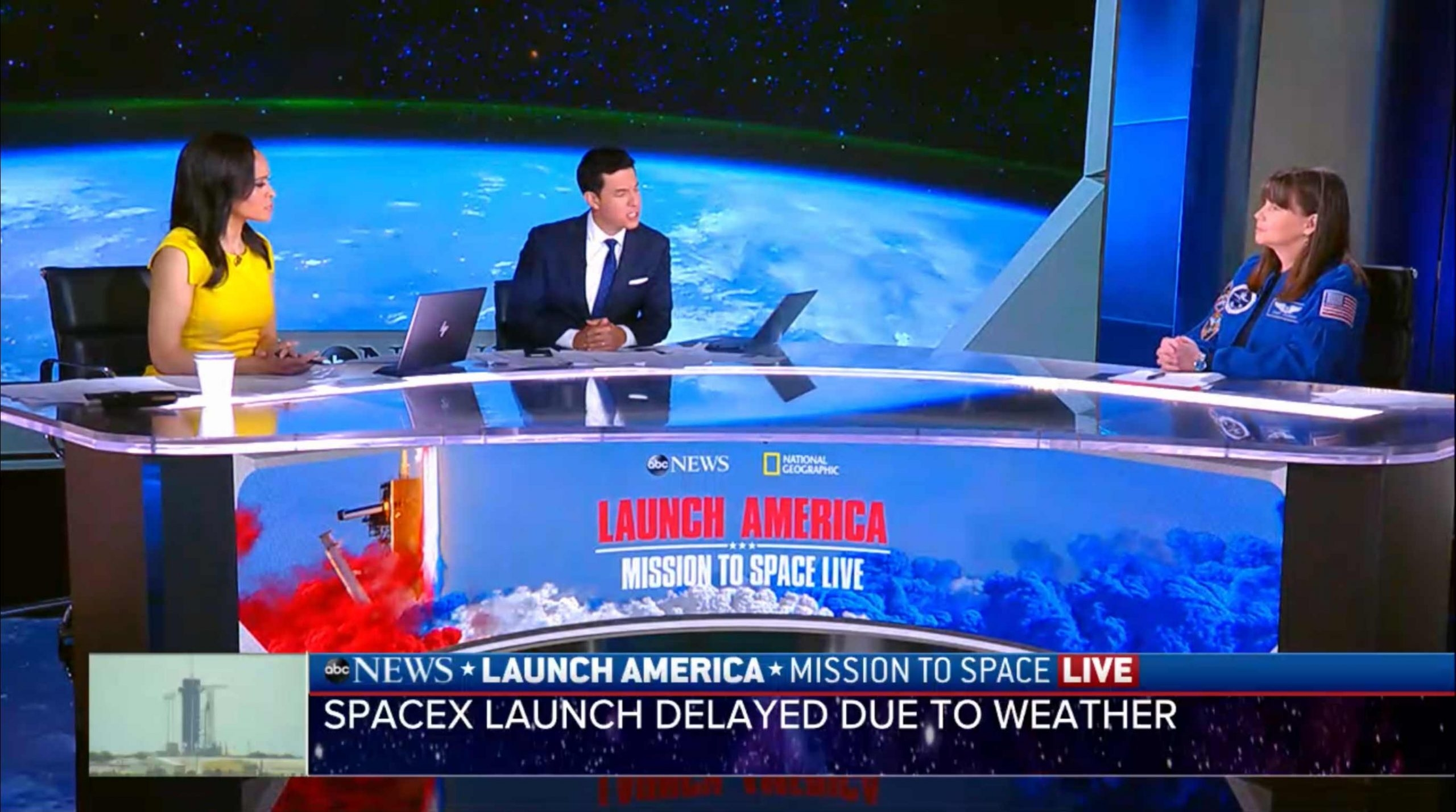 ABC News : Launch America
