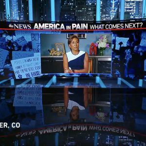 ABC News - America In Pain: What Comes Next?