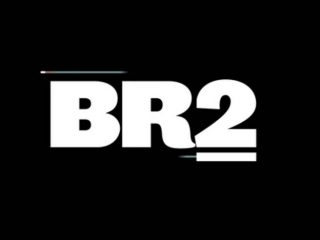 Logo redesign & animation for film director Craig Brewer's BR2 Productions