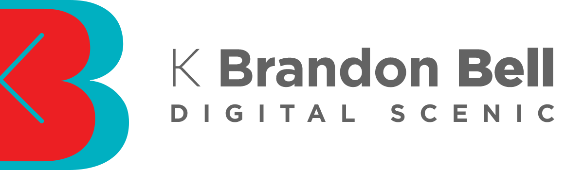 K Brandon Bell : digital media design & development