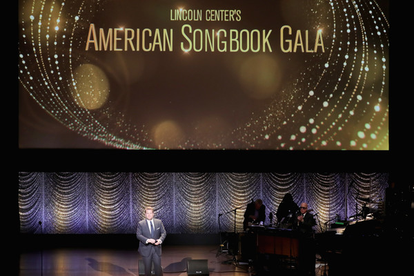 Lincoln Center's American Songbook Gala