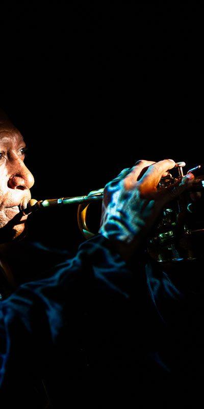 Kenneth Jackson - photo by  Sélavie Photography