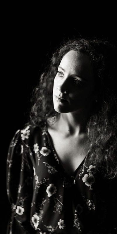 Corie Walker - photo by Sélavie Photography