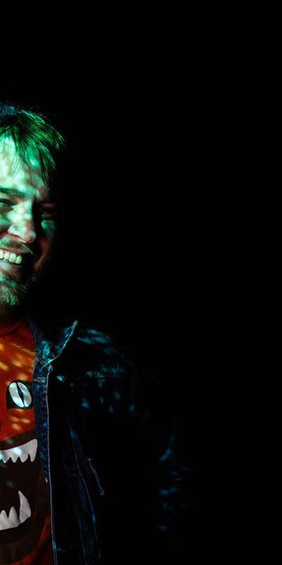 Chad Barton - photo by Sélavie Photography