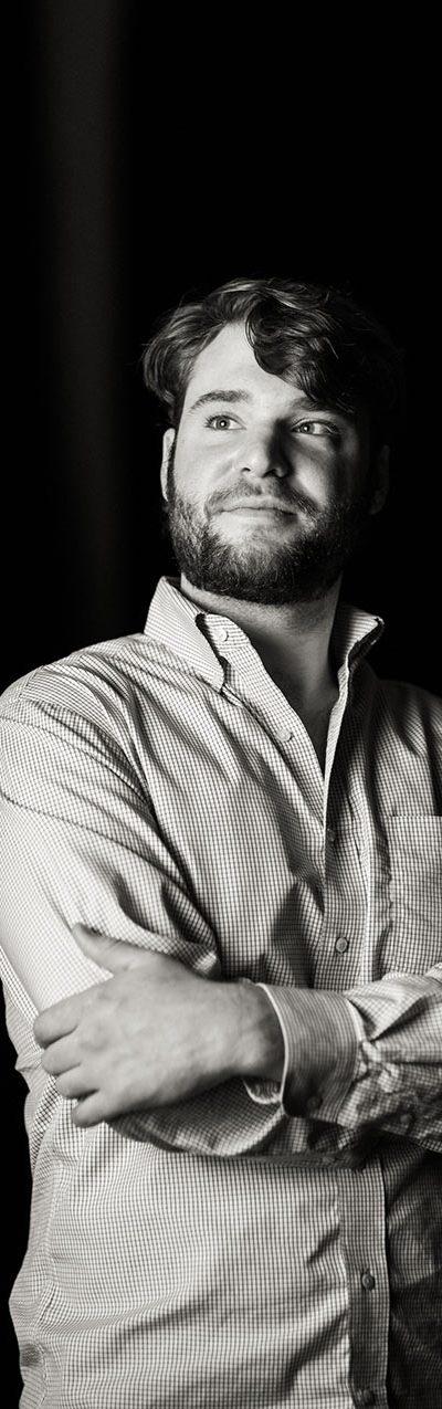Rollin Rosatti - photo by Sélavie Photography