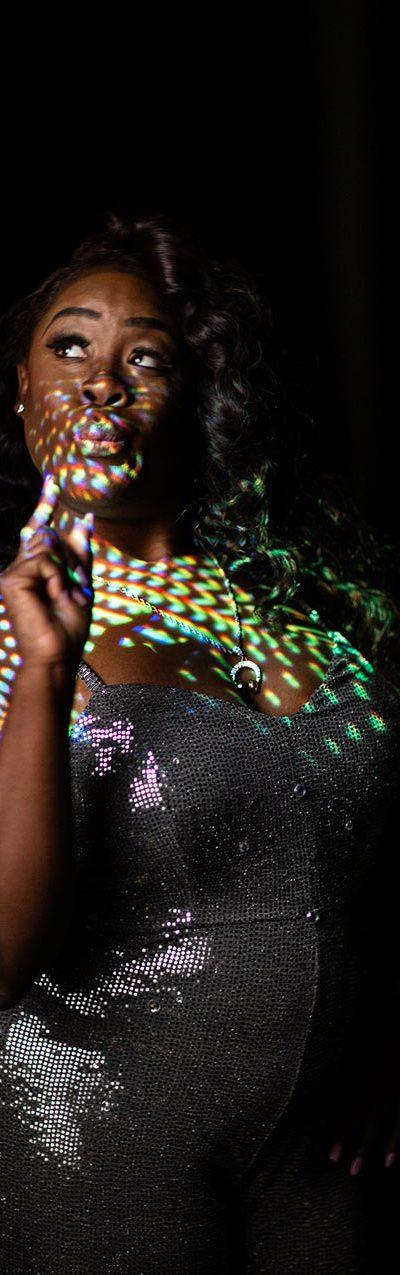 Brande Patrice - photo by Sélavie Photography