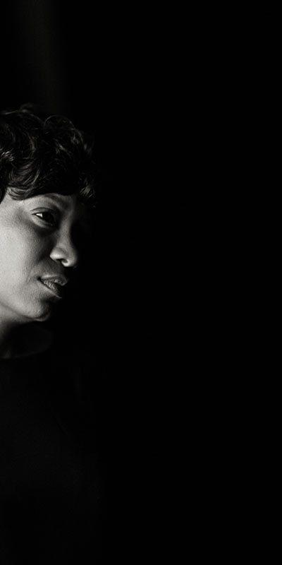 Kela Jones - photo by Sélavie Photography