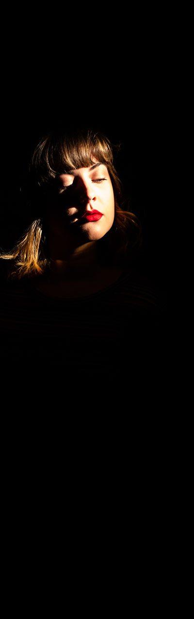 Kristen Williams - photo by Sélavie Photography