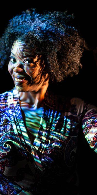 Almetria Turner - photo by Sélavie Photography