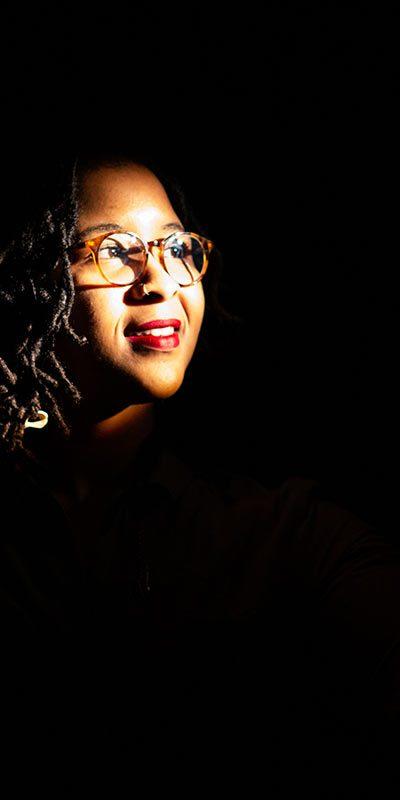 Yolanda Manning - photo by Sélavie Photography