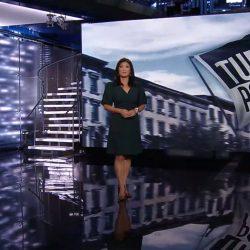 World News Tonight & Nightline – set screen design