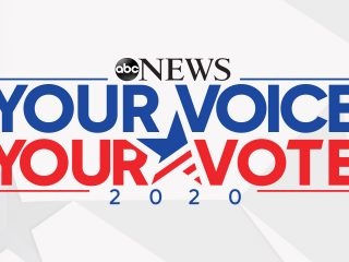 We're Currently Designing Live Set Graphics for ABC News' Democratic Debates in Houston