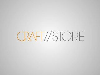 Animated Promo for the Craft Store Portal