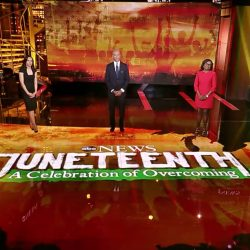 """Happy Juneteenth : """"A Celebration of Overcoming""""!"""