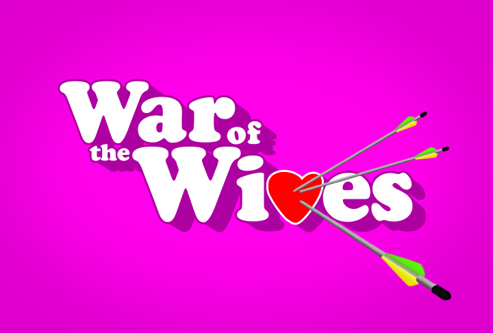 Bravo : War of the Wives TV logo