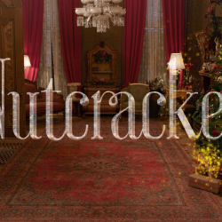Title design & visual effects for Ballet Memphis' Nutcracker